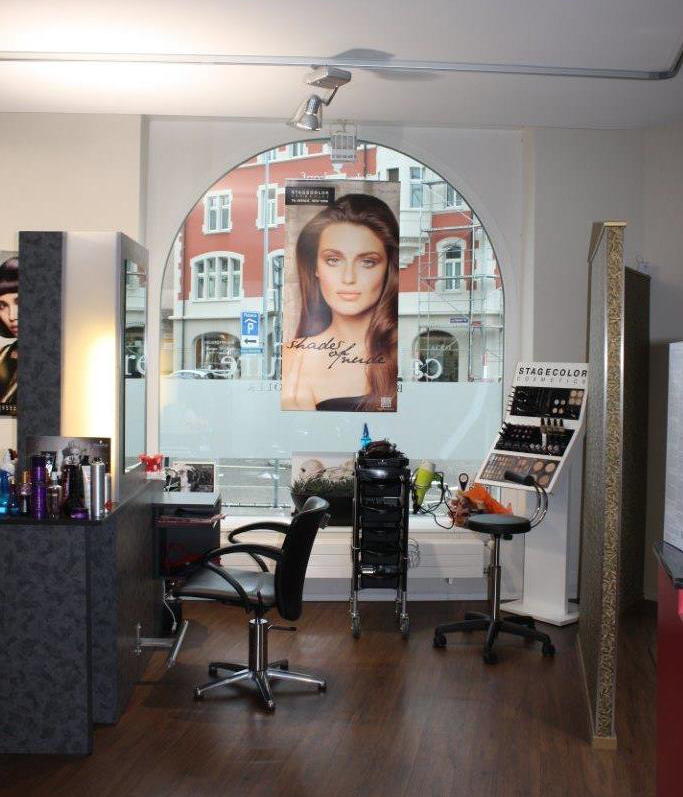 Stagecolor - calo coiffure - Wil